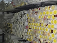Mass production of foam insulation tubes Business