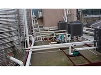 Brand air pipe insulation plant